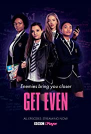Get Even Season 1 Episode 4