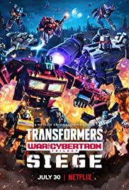 Transformers: War for Cybertron Season 2 Episode 6