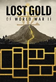 Lost Gold of World War II Season 2 Episode 7