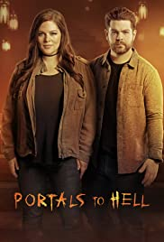 Portals to Hell Season 1 Episode 8