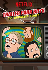 Trailer Park Boys: The Animated Series Season 1 Episode 7
