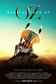 Magical Land of Oz S01E03