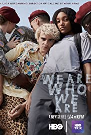 We Are Who We Are Season 1 Episode 1