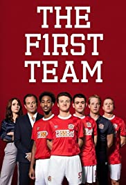 The First Team Season 1 Episode 2