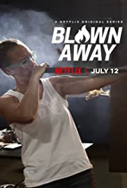 Blown Away Season 1 Episode 2